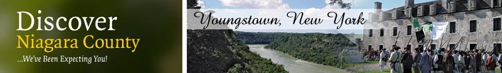 Niagara County - Youngstown